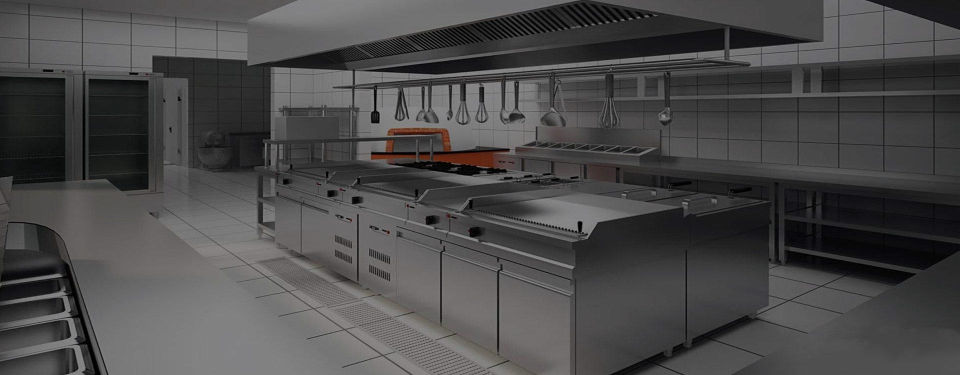 ikinci el mutfak malzemeleri