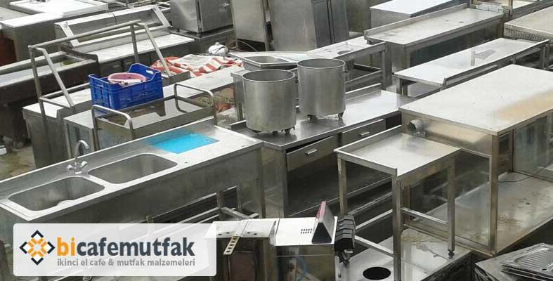 istanbul ikinci el cafe malzemeleri alanlar