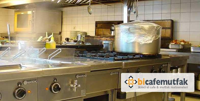 lokanta mutfak malzemeleri