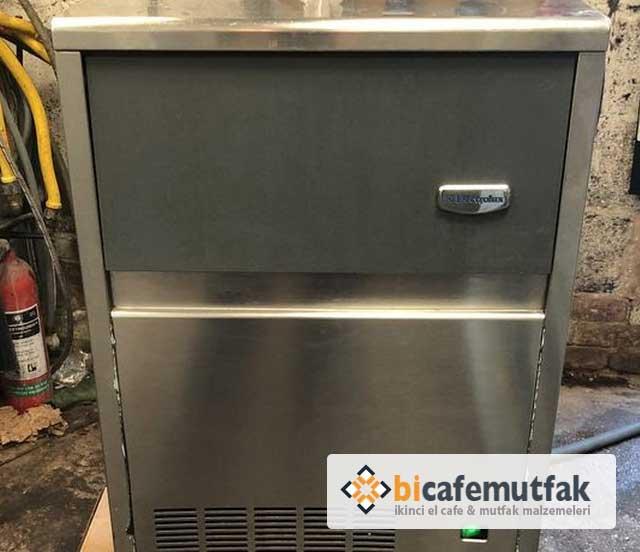 ikinci el buz makinesi bicafe mutfak